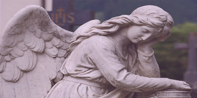 What you need to know about your Guardian Angel