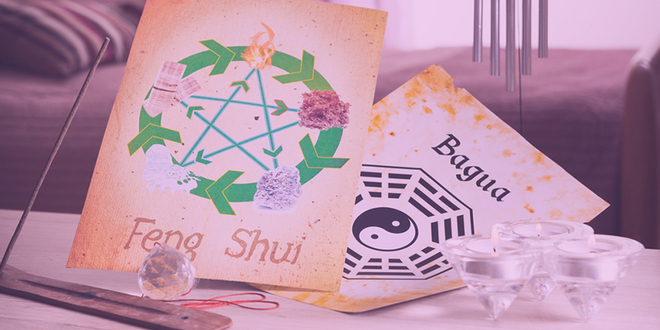 A Beginner's Guide to Feng Shui