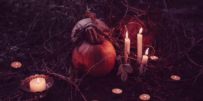 Aprovecha el debilitamiento del velo para conversar con los espíritus
