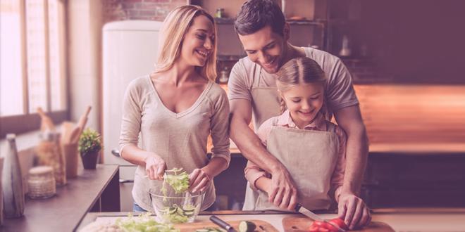 7 consejos para lograr una comunicación familiar más fluida