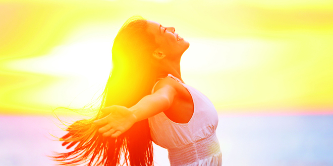 6 Ways to Get Rid of Negative Energy