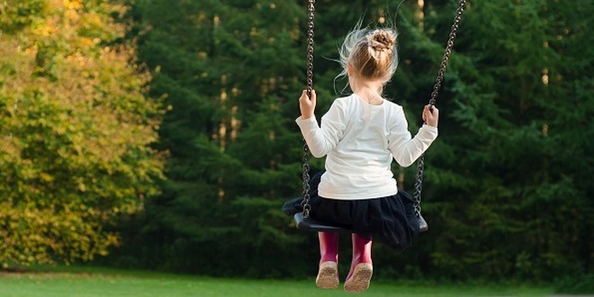 Cómo conectar con tu niño interior