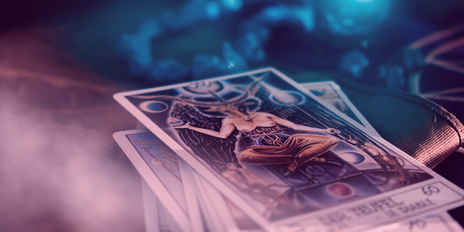What type of cards are right for your next reading