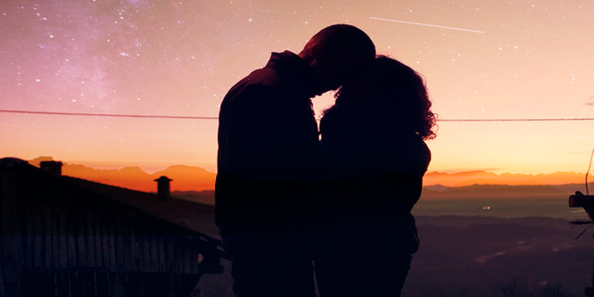 Love Is Written In The Stars - Finding Your Best Relationship Through Love Compatibility
