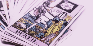 Death Tarot Card: To Fear or Not To Fear