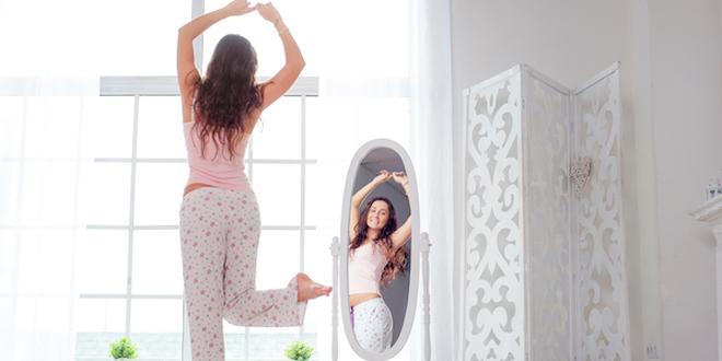 5 formas de mejorar tu autoestima corporal