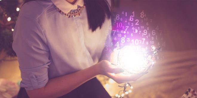 ¿Cuánto encierra un número? - Cómo puede ayudar la numerología a encontrar tu verdadera felicidad