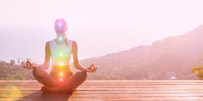 Chakra Healing - The Throat Chakra