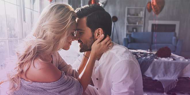 What you're looking for in love, based on your sign