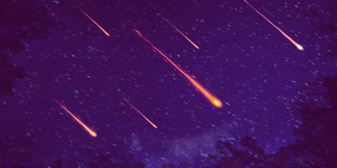 Perseid's Meteor Shower: The best time to receive insights