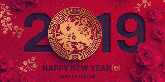 Predictions for the Year of the Pig
