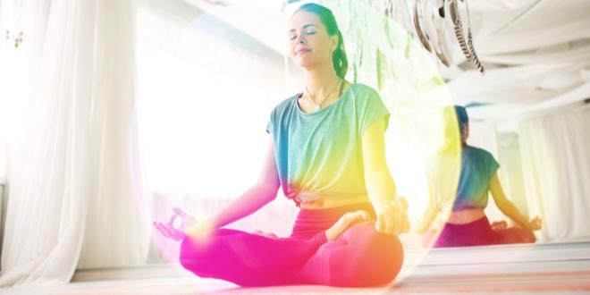 Guía para principiantes sobre el aura
