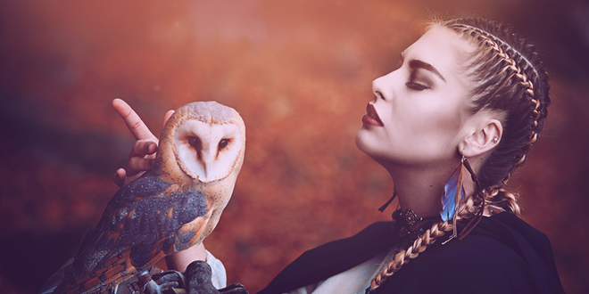 Discover your spirit animal & what it means