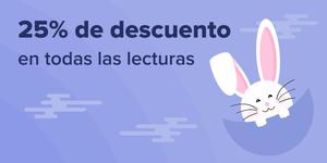 ¡Aprovecha la Promo del Día del Conejo!