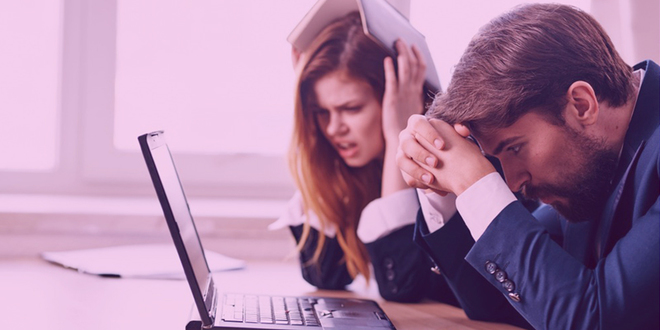 What to do when your job makes your miserable