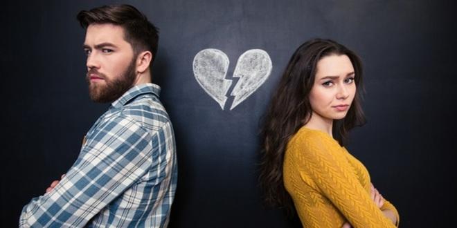 Contacto cero | Cómo superar una ruptura y olvidar a tu ex