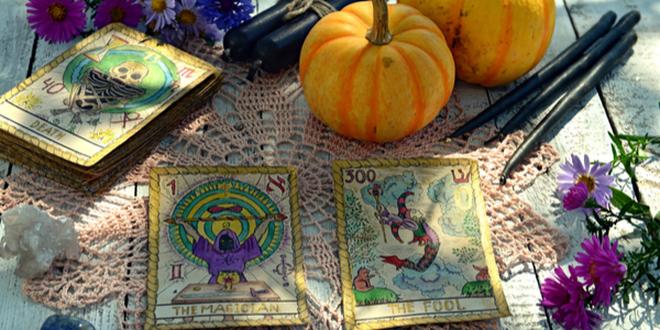 Descubriendo el Tarot: La carta 'El loco'