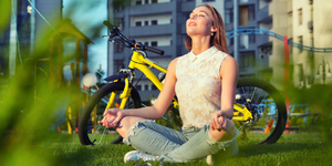 Balancing the Spiritual with Everyday Life