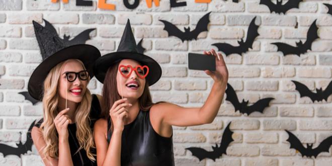 Samhain: Los orígenes de Halloween
