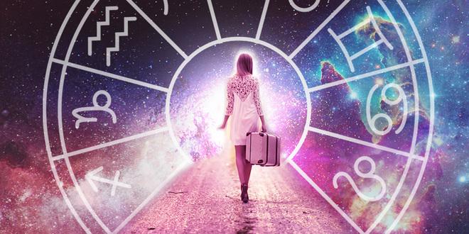 Viaja guiado por las estrellas
