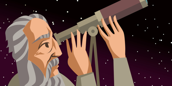 3 Famous Scientists Who Believed in Astrology