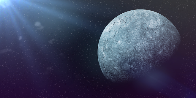 What to expect with Mercury in retrograde