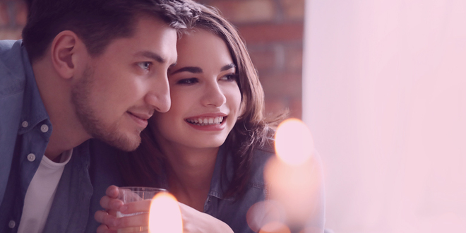 Four questions to ask before your relationship takes the next step
