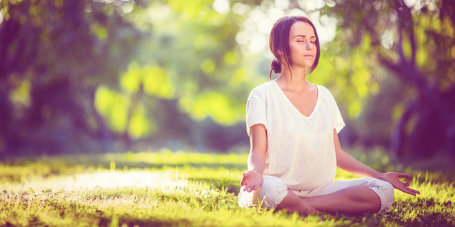 6 mindful alternatives to meditation