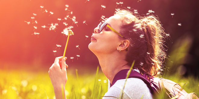 10 things to celebrate about spring