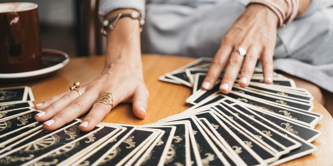 How to Make Your Next Tarot Card Reading the Best Ever