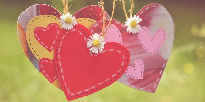Un bouquet para San Valentín | Una docena de maneras de traer más amor a tu vida