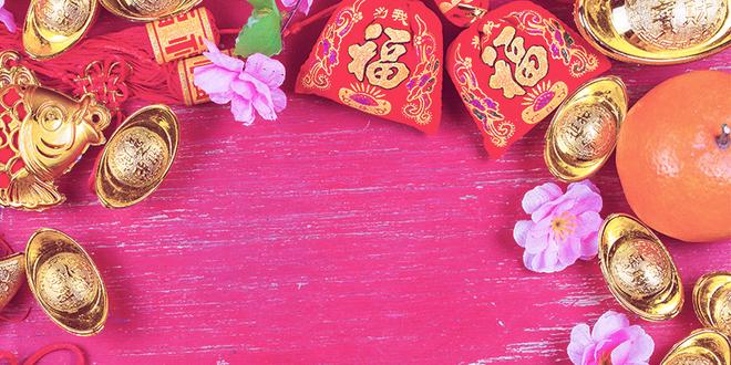 9 cosas que quizás no sepas sobre el Año Nuevo Chino