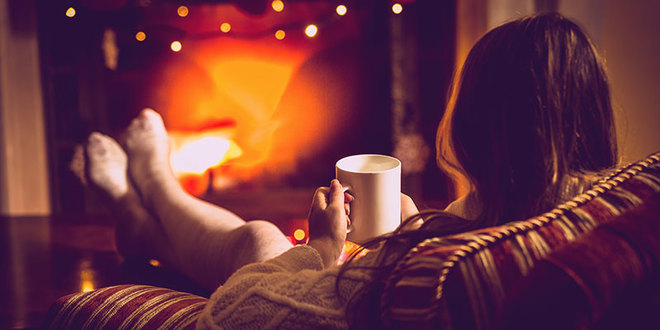 The Upside of Being Single During the Holidays