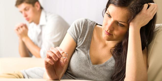 Consúltale al oráculo cómo volver a tener una cita luego del divorcio