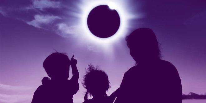 Cómo prepararte para el gran eclipse solar