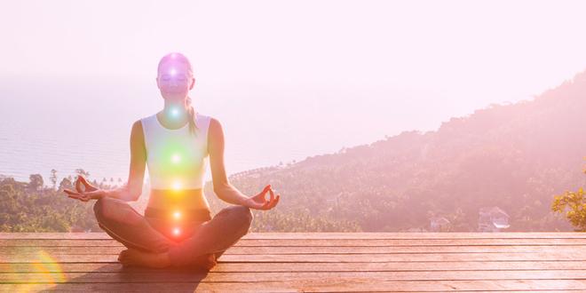 Chakra Healing - The Sacral Chakra