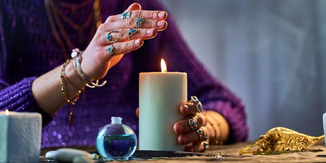 Rituales, Limpiezas y Mucho Más: Agrega Servicios Esotéricos a tu Lectura
