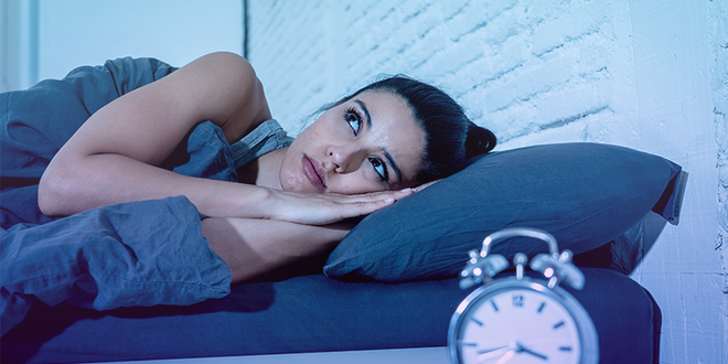 What your bad dreams might be trying to tell you