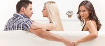 ¿Qué debo hacer si mi novio me engaña?