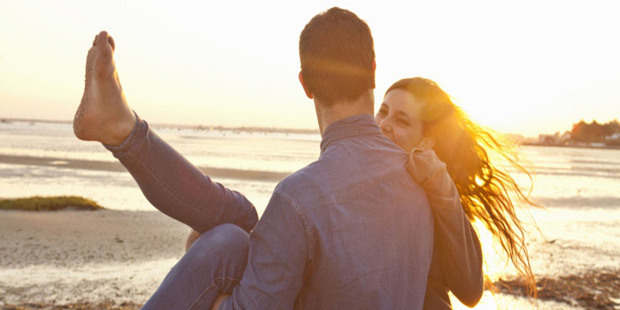 What makes a good relationship?