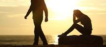 ¿Cómo afronto la ruptura de una relación prolongada?