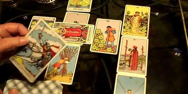 Why to choose my tarot card reading?