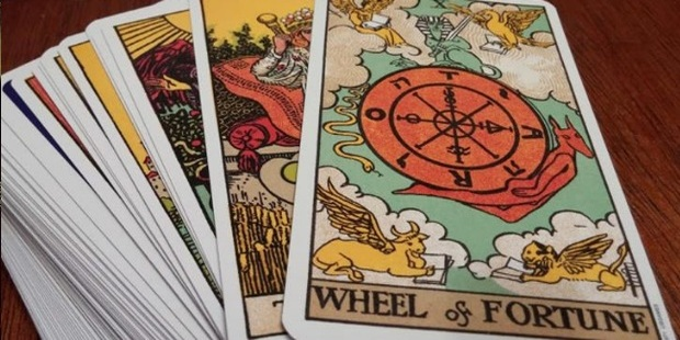 What is unique in my online tarot card reading?