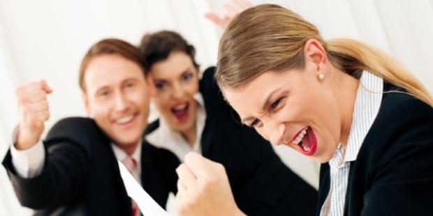 Quiero un trabajo nuevo ¿Cómo puedo asegurar mi éxito en el próximo?