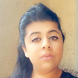 Miss Shivani